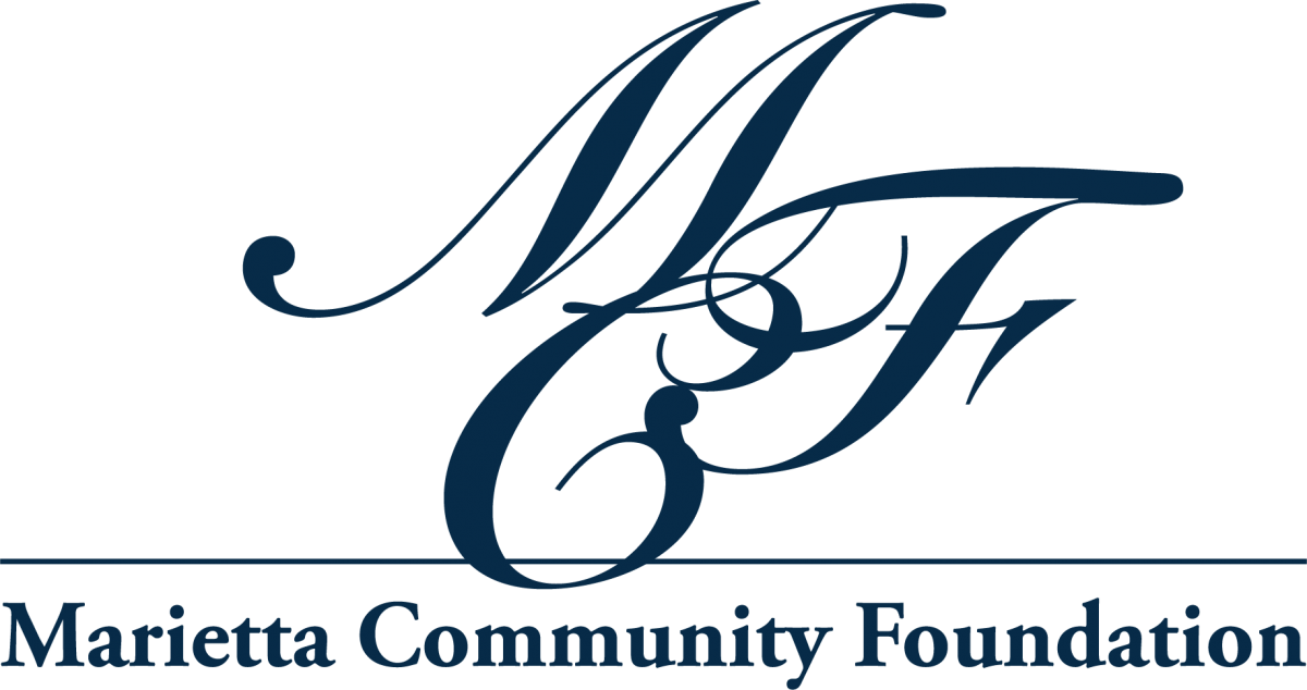 Marietta Community Foundation Logo