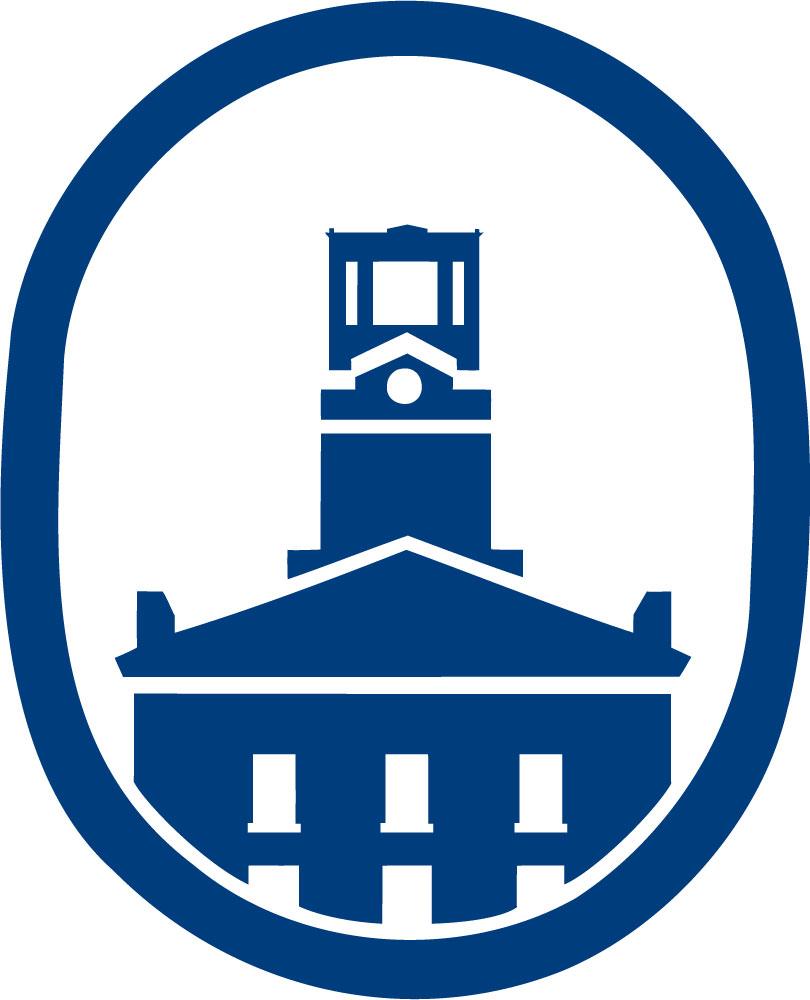PMS 281 Erwin Logo large
