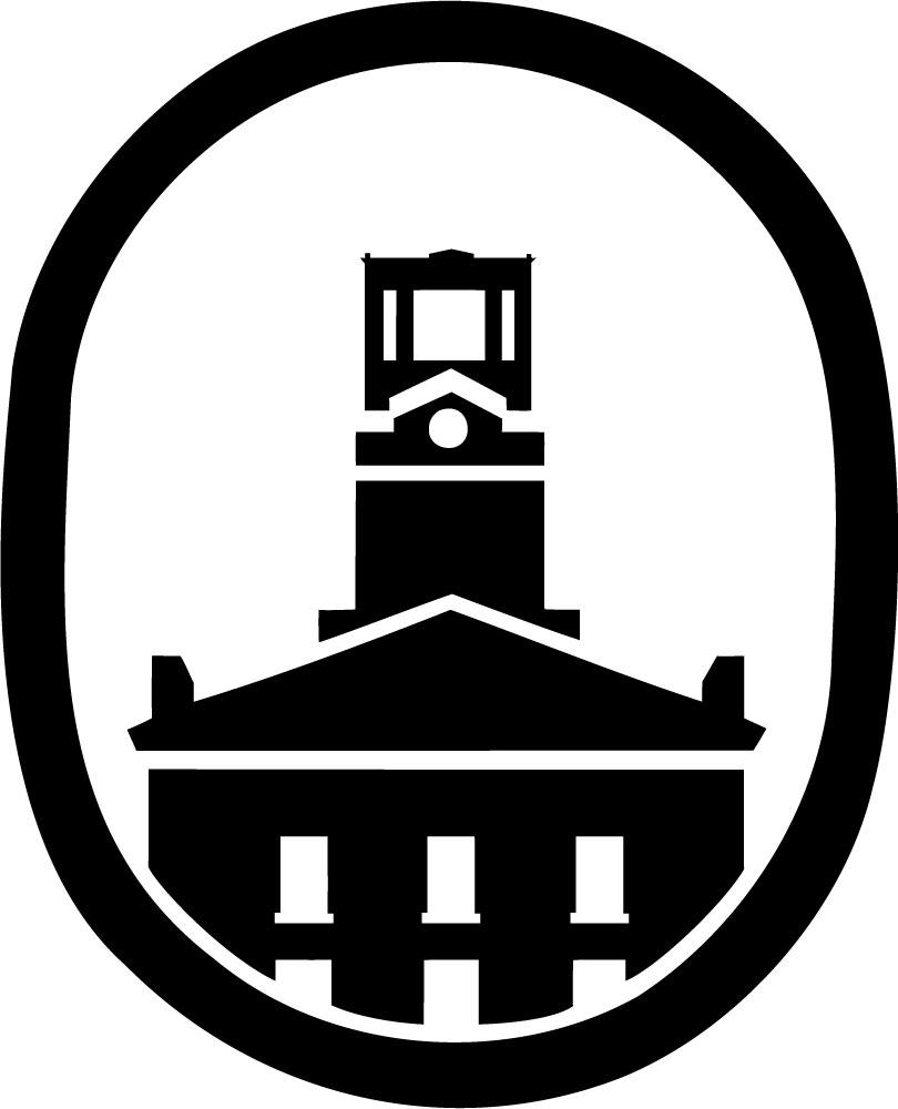 Black Erwin logo - large