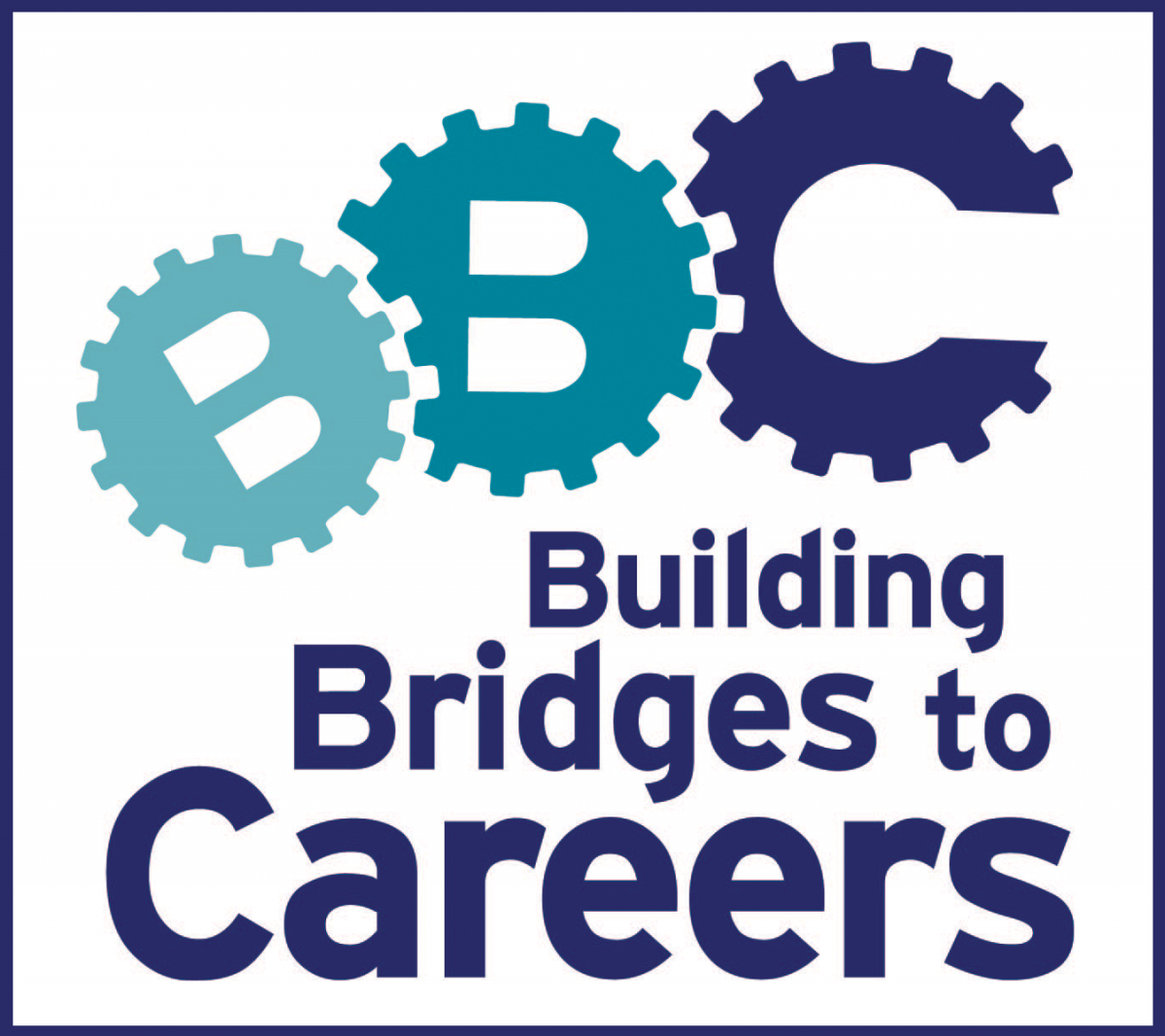 Building Bridges to Careers logo