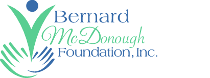 McDonough Foundation Logo
