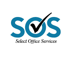 Select Office Services logo