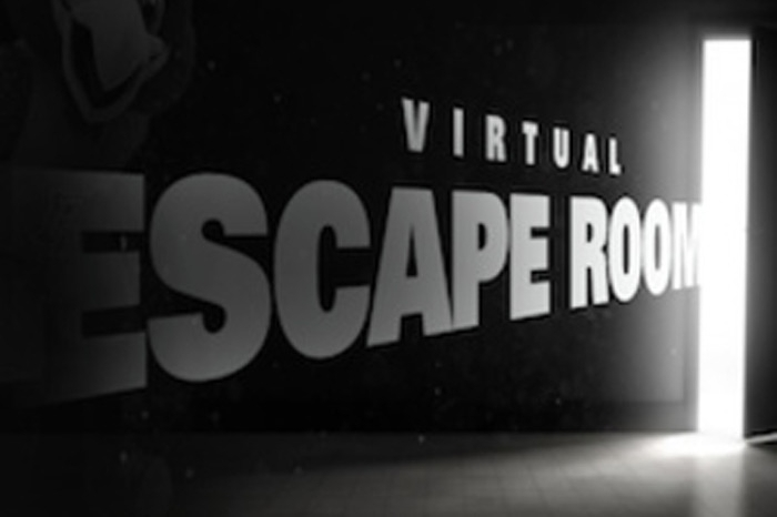 Escape Room graphic