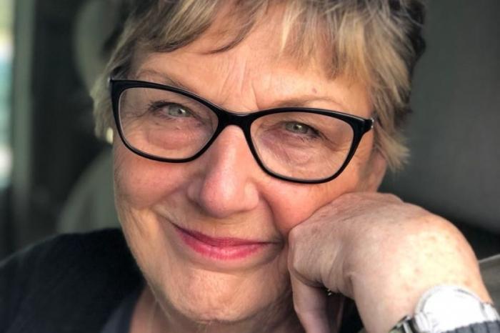 Judy Dunn headshot