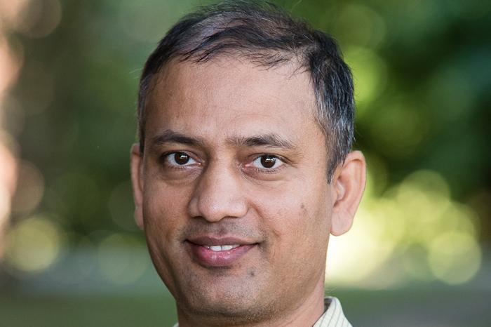 Tej Gautam headshot