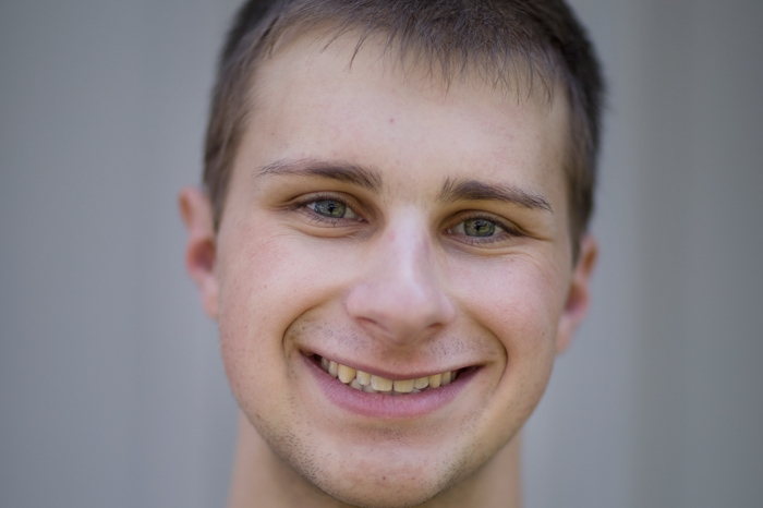 Alex Petrovski headshot