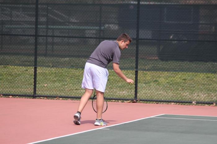Serious tennis marietta