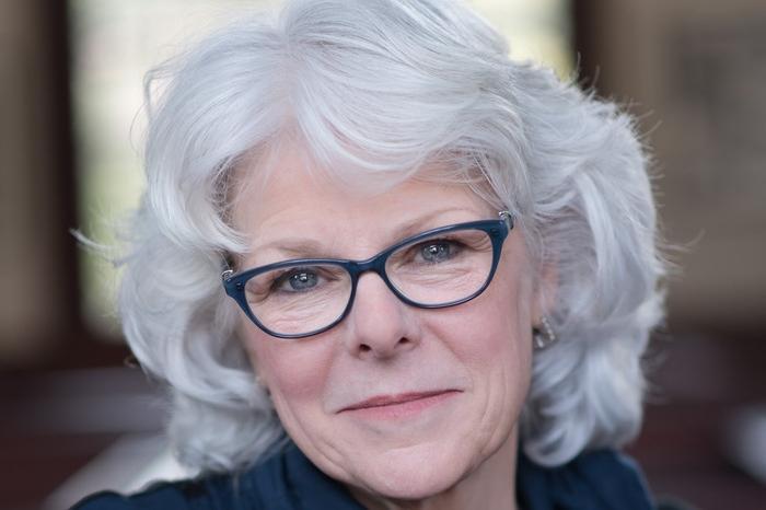 Barbara Brown Taylor headshot