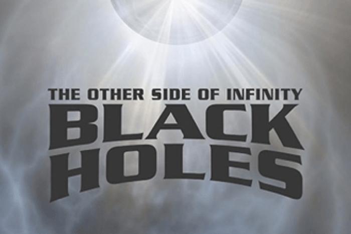 Promo for Black Holes