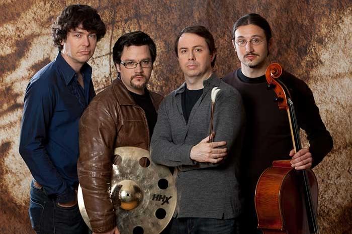 Cordis quartet