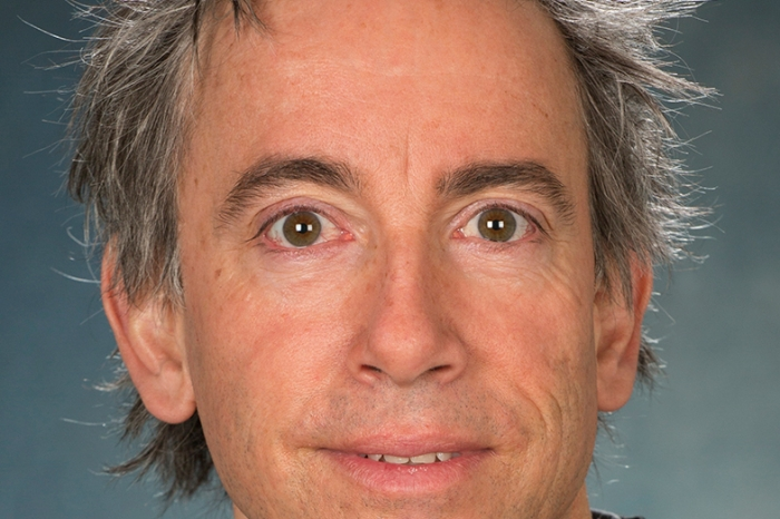 Frederick Aldama headshot