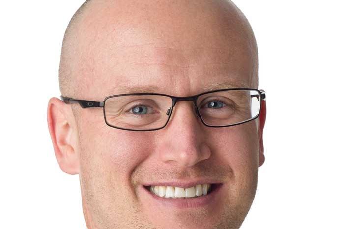 Tony Fiore headshot