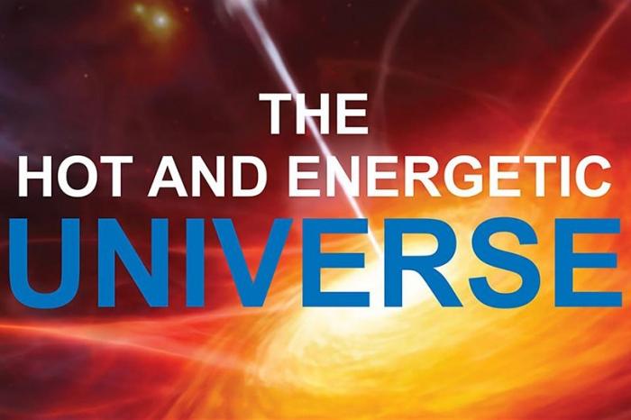Hot Universe promo
