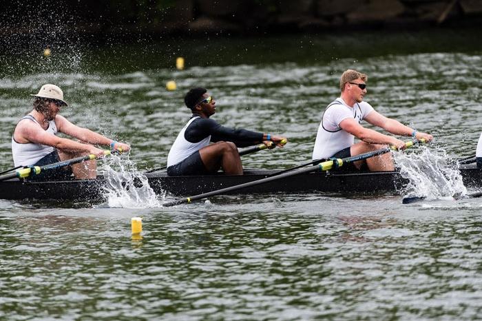 men's rowers