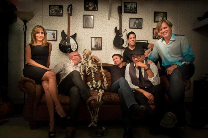 Band Nashville Alternators
