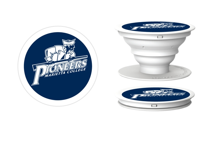 Marietta College pop sockets