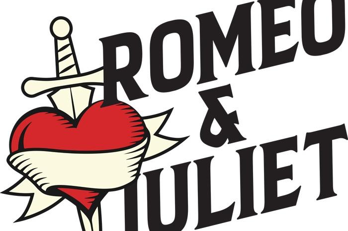 Logo for Romeo & Juliet
