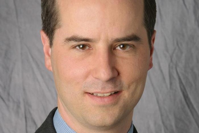 Mark Schweitzer headshot