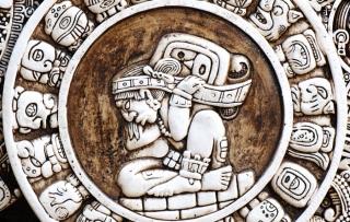 aztec pictograph
