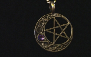 wicca symbol