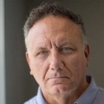Bill Bauer headshot