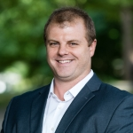Chris Bowmaster of Marietta College