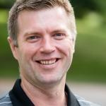 Aaron Cowdery CIO at Marietta College