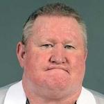 Keith Cunningham headshot