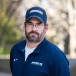 Jason Davis of Marietta College
