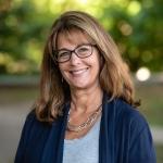 Donna Fenton of Marietta College