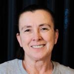 Diana Hart headshot