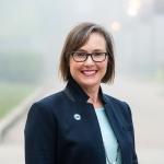 Marietta College Trustee Susan Hayes