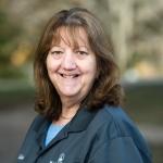 Gillian Keeley of Marietta College
