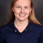 Headshot of Abigail Klicker