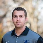 Chad Langley of Marietta College