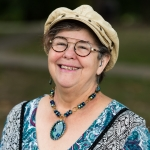 Debbie McNutt of Marietta College