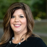 Stacy Miller headshot
