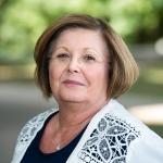 Elaine O'Rourke of Marietta College