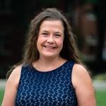 Suzanne Parsons of Marietta College