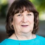 Joyce Pennington headshot