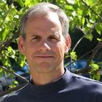 Paul Geisler headshot