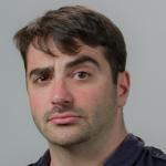Marc Pitler headshot