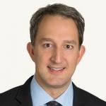 Marc Ponchione Trustee of marietta College
