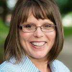 Theresa Proctor headshot