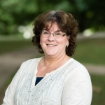 Amanda Reynolds of Marietta College