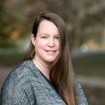 Andrea Richardson of Marietta College