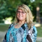 Jennifer Rose of Marietta College