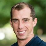 Shawn Runyon headshot
