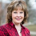 Nancy Schwendeman headshot