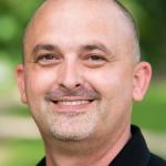 Jim Weaver headshot